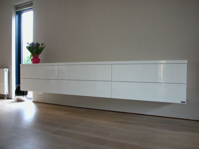 Collectie design meubel  BASELINE TV MEUBELEN EN TV  DRESSOIRS, BASELINE 300 hangkast in