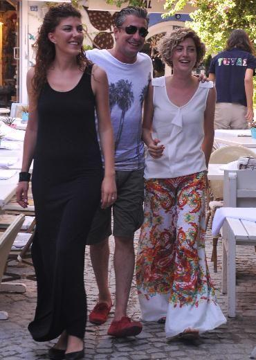 Erkan Petekkaya and didem petekkaya   Turkish actors, Actors, Actresses
