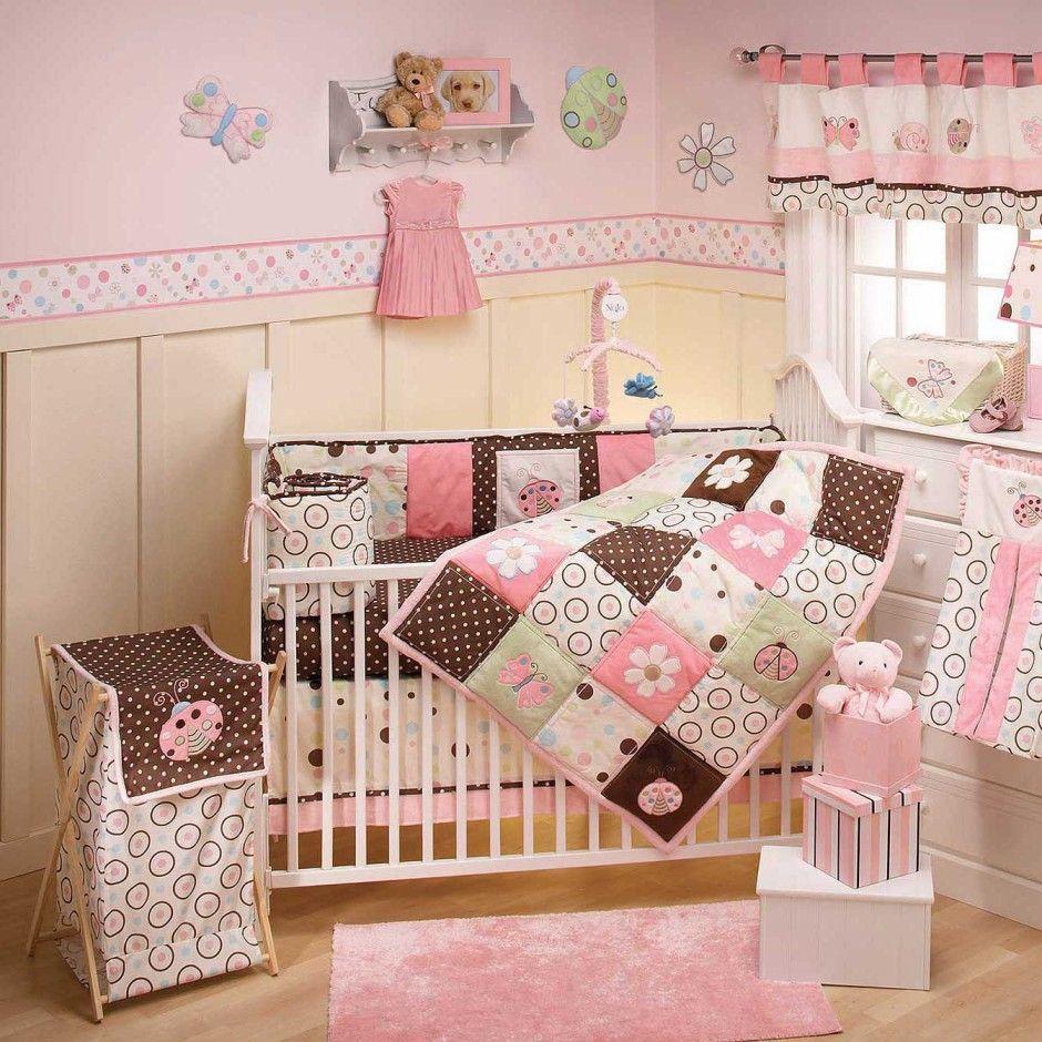 Affordable Crib Bedding Sets