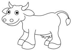 Geeta Healing: Indian Cow   Cosmic Consiousness   Drawings