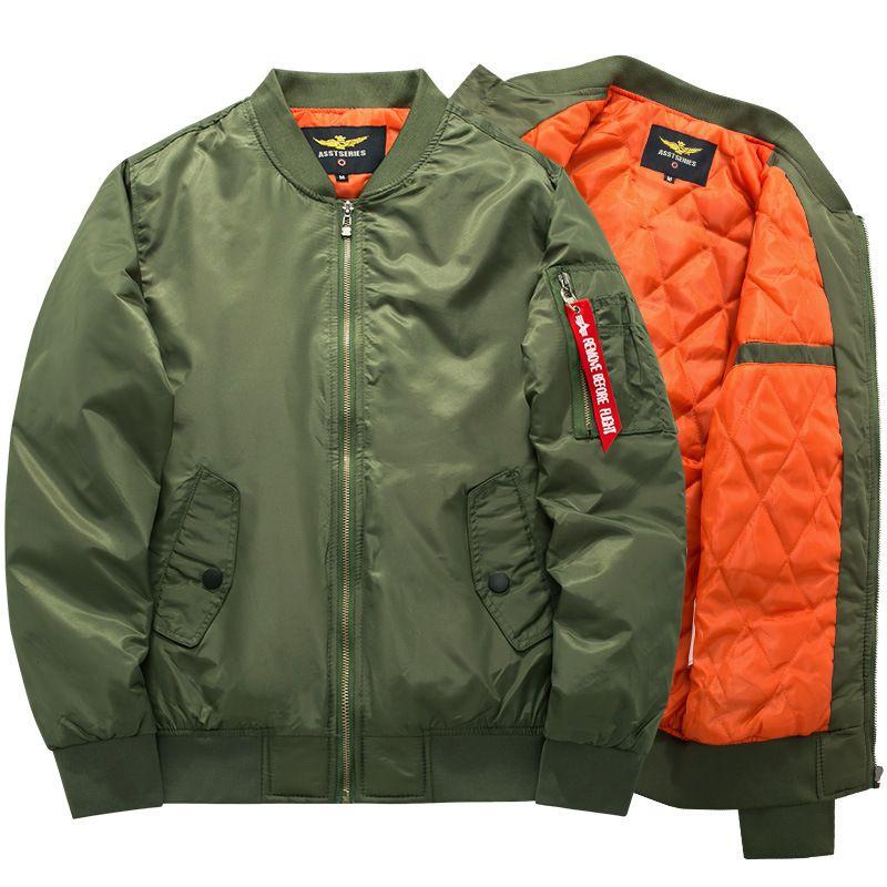 Military Pilot Jacket //Price: $40.80 & FREE Shipping ...