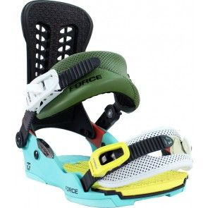 Limited Edition Frankenforce Union Bindings Snowboard Bindings Snowboard Union Bindings