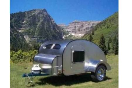 Camp Inn Teardrop Travel Trailers, The Highest Quality Teardrop Camping  Trailers Built Today.