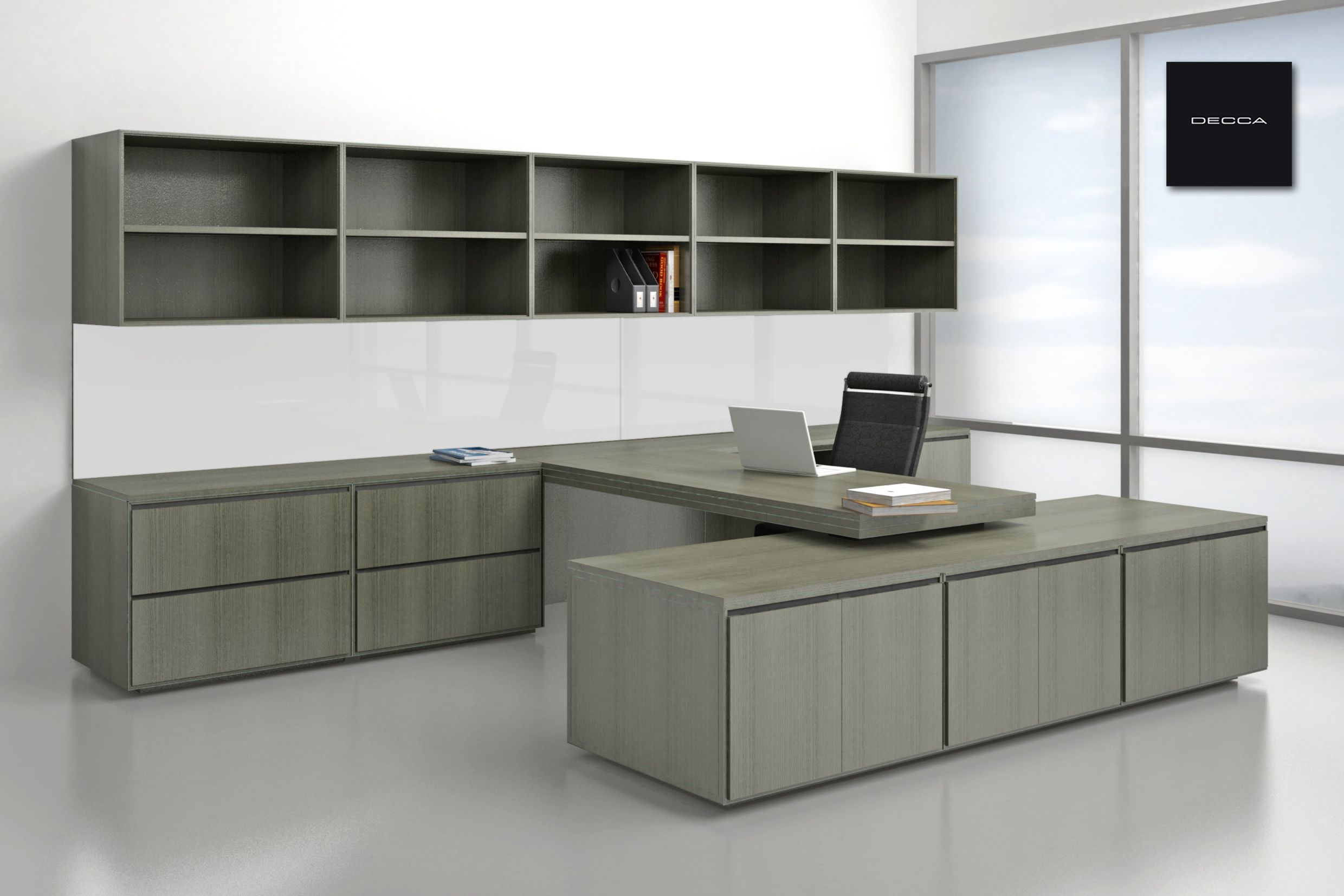 High Tech Office With Hardwood Floors | Office Furniture Deals Blog: Mind  Blowing Professional Office ... | Office Design Ideas | Pinterest | Office  ...