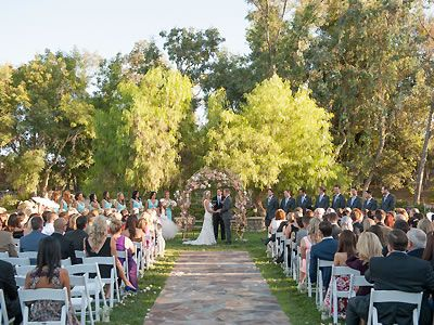 Lake Oak Meadows Weddings And Events In Temecula An Inland Empire Wedding Location Reception Venue Brought To You By Here Comes The Guide