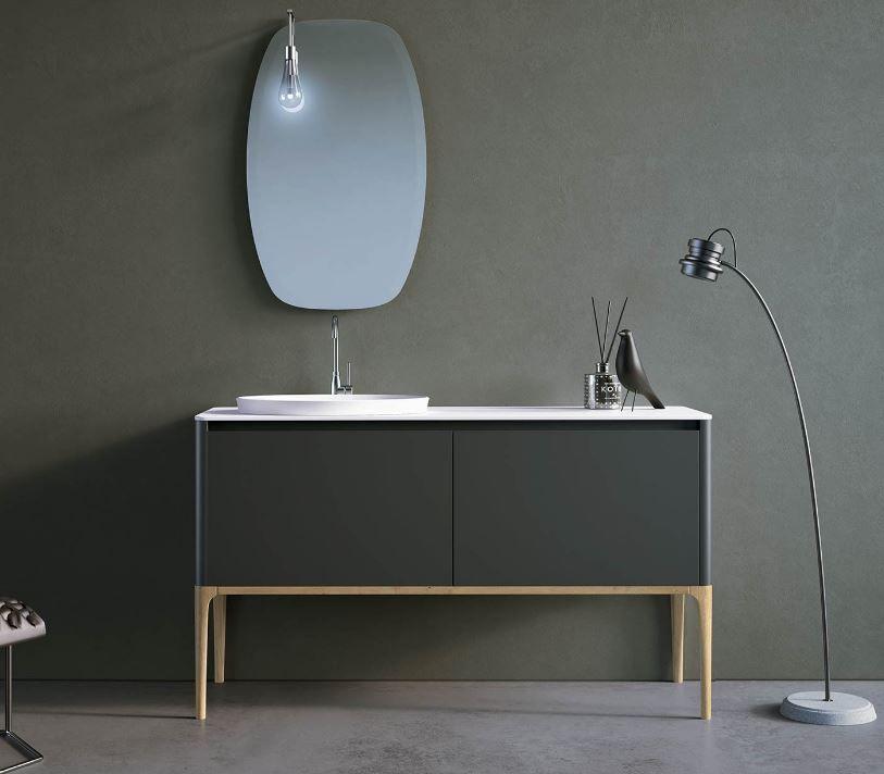 Start Modernes Badezimmer Waschtisch Waschbecken Armaturen