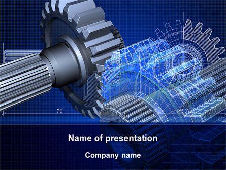 HttpWwwPptstarComPowerpointTemplateDesignOfMachines