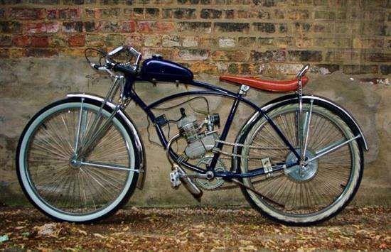 DIY Motor Bicycles | Projekty na vyzkoušení | Motorky a Auta