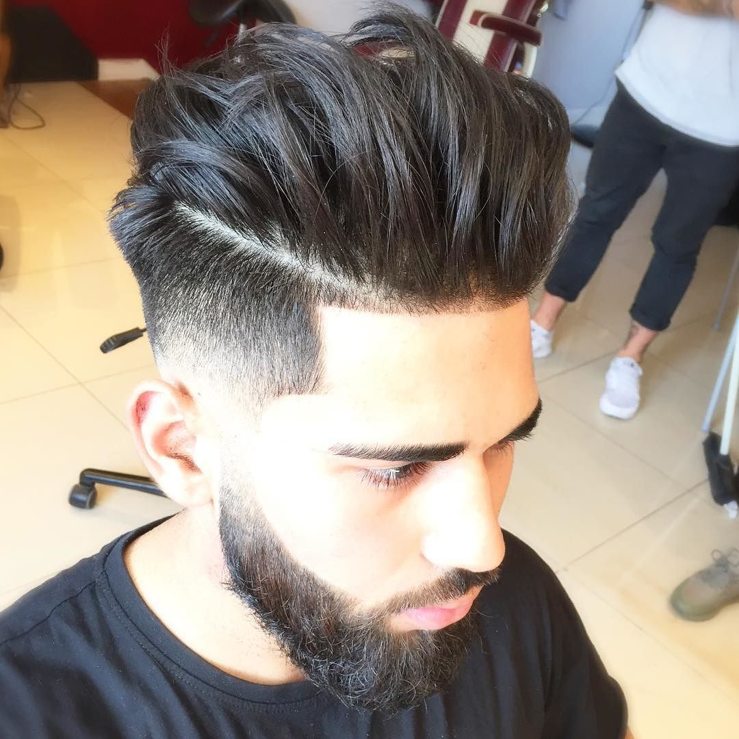 Hair cutting style of boy haircut by joshlamonaca  haircuts for men  pinterest  haircuts