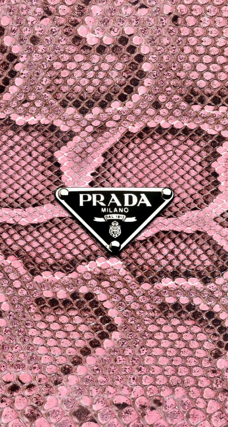 プラダ[22] PRADA Iphone 用壁紙, テキスタイル デザイン, ブランド 壁紙