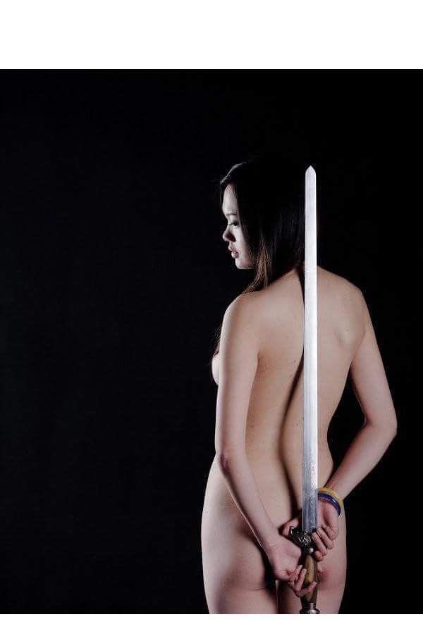 Nude Mizo girl Mizo nula saruak