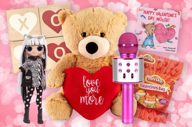 Valentine's Day Gifts For Your Boyfriend And Girlfriend.