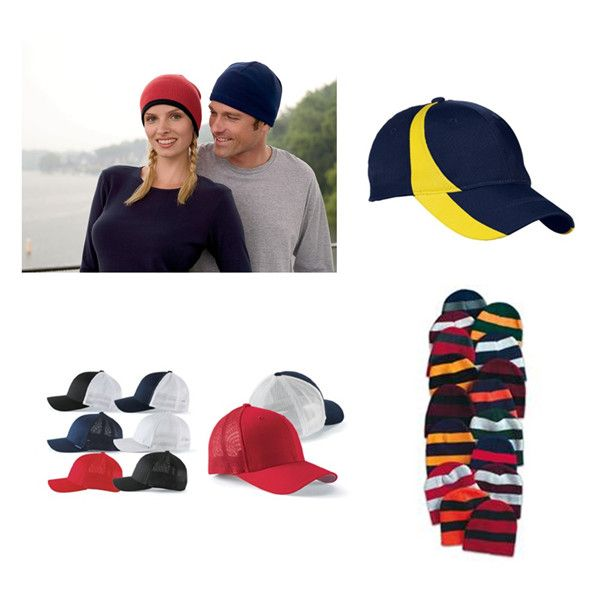 Fashion Caps for Men and Women from NYFifth