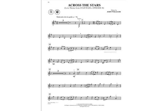 star wars sheet music for violin - Google Search in 2020   Star wars sheet music, Sheet music ...