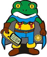 FrogMastr's FrogMan - In PRODMy next Extagz actually in production size 19x27mm swarovsky gemmed