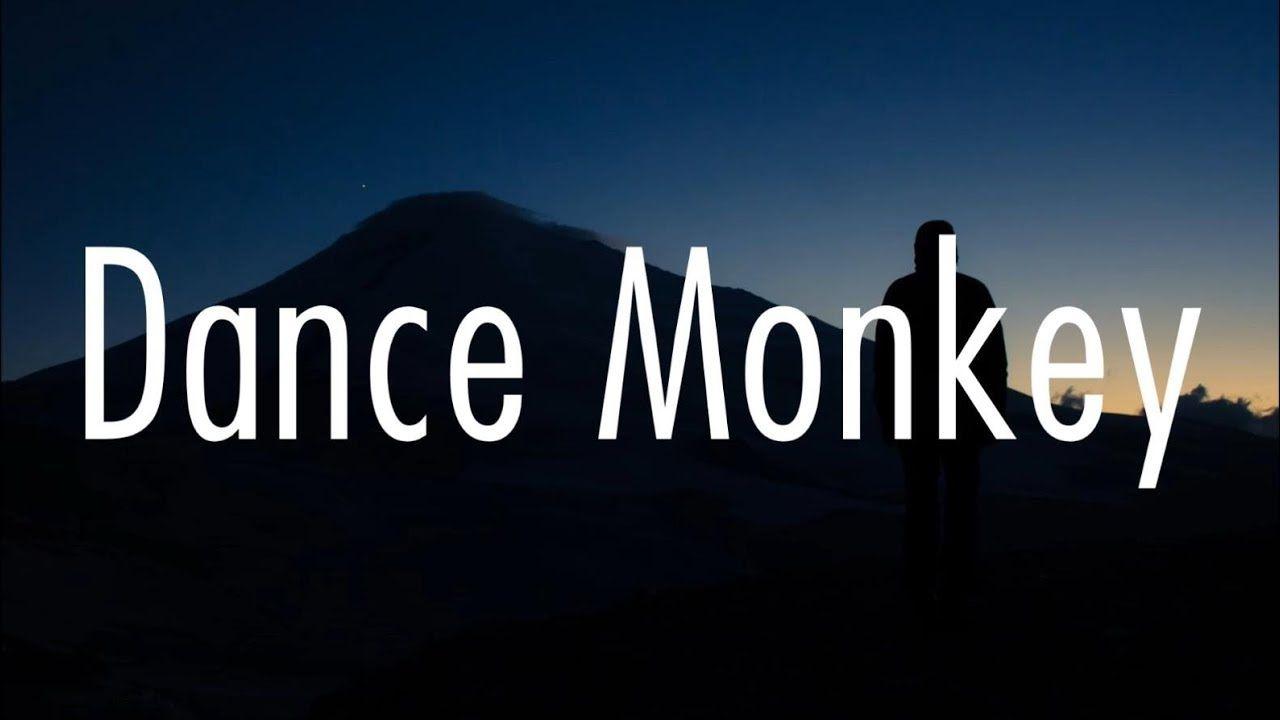 Tones And I Dance Monkey Lyrics Mp3 Music Downloads Dance Popular Music