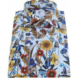 Photo of Camisa R2 Flores Coloridas