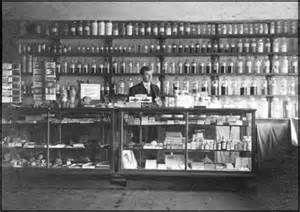 Yahoo! Image Search Results for old drugstore