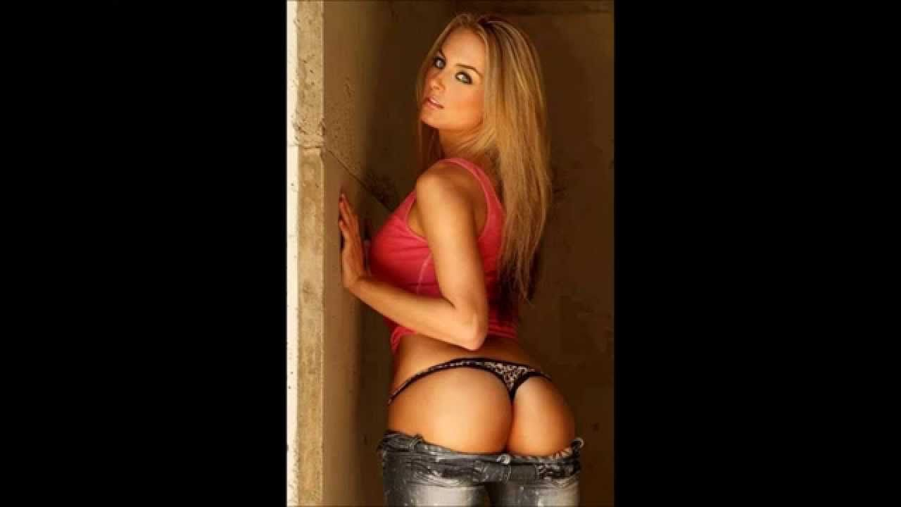Blonde Ass Tube