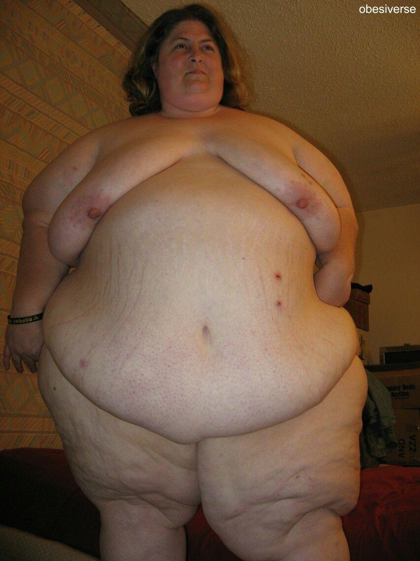 belly apron ssbbw huge