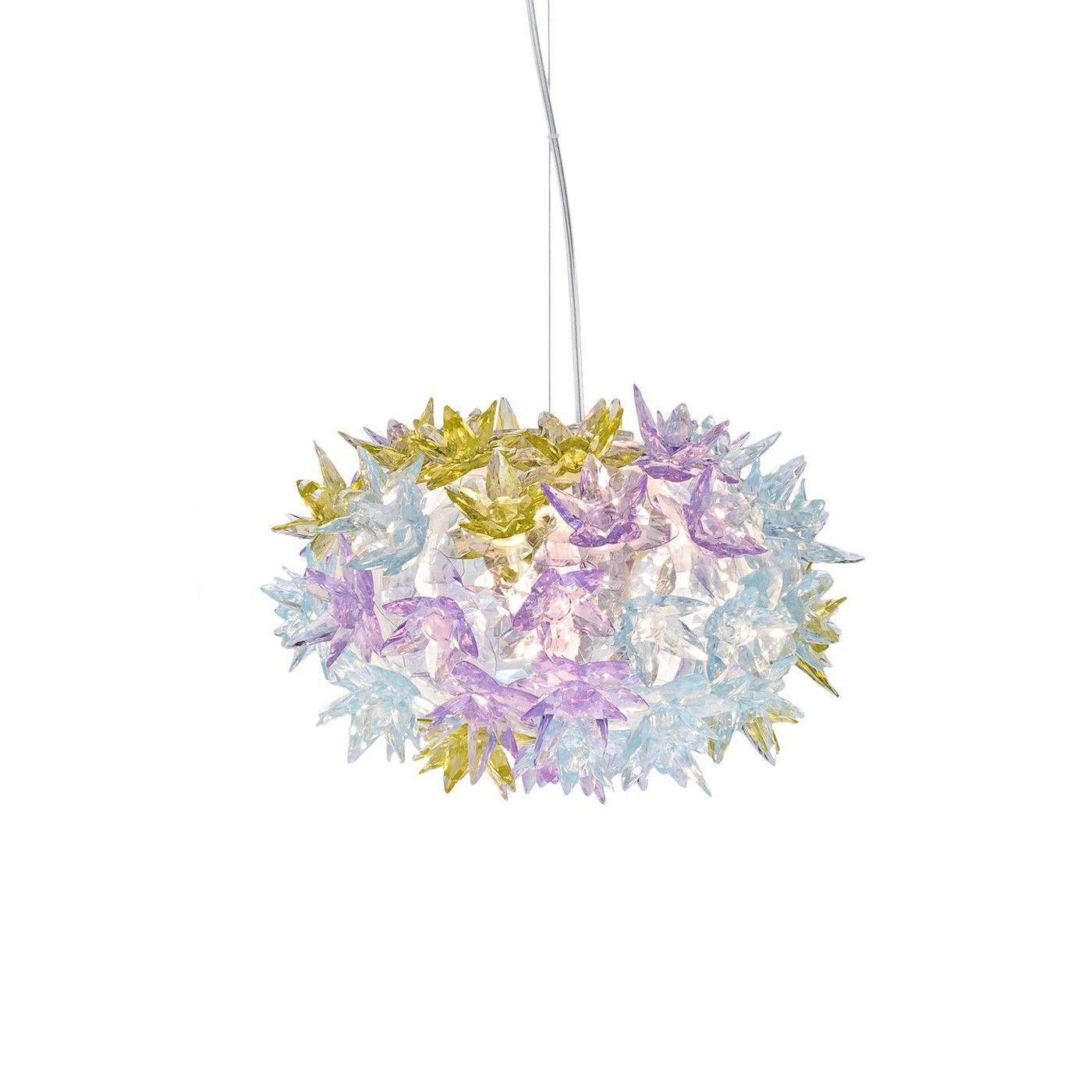 ferruccio laviani lighting. Kartell Ferruccio Laviani Bloom Pendant Crystal Lighting I