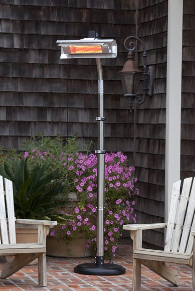 Best Patio Heater Review Guide For 2020 Report Outdoors