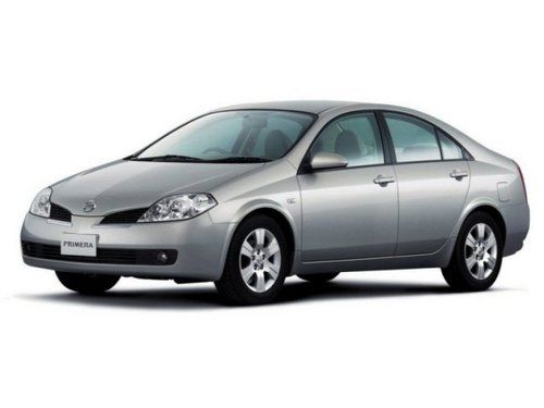 Nissan Primera P12 2003 Service Repair Manual Service Repair