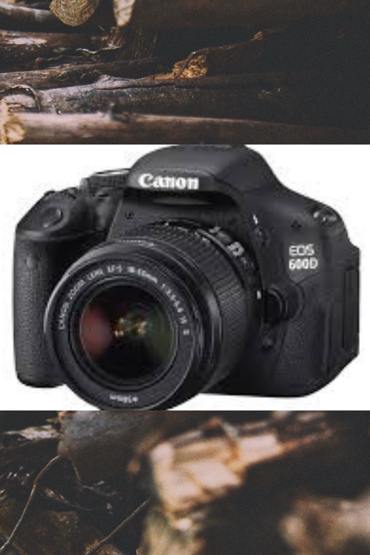 Canon EOS 600D Specifications | Cameras | Canon eos, Eos, Canon