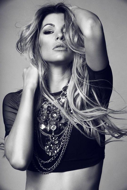 A perfect symbiosis of #music and #fashion: Swiss DJ Tanja