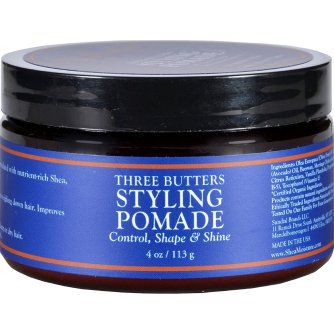 10 Glycerin Free Natural Hair Styling Products Shea Moisture Products Pomade Style Natural Hair Styles