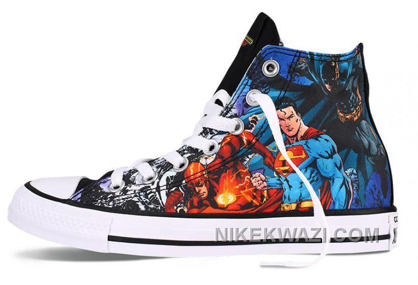 http://www.nikekwazi.com/converse-dc-comics-justice-league-chuck-taylor.html CONVERSE DC COMICS JUSTICE LEAGUE CHUCK TAYLOR Only $59.00 , Free Shipping!