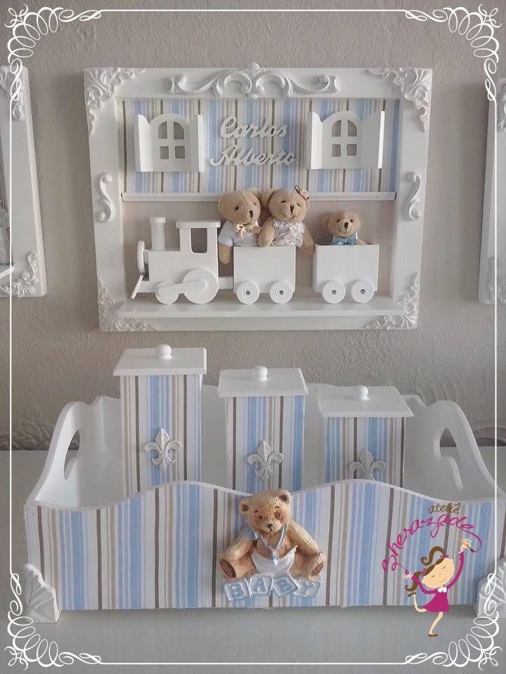 Decoração para bebê | Bebe | Pinterest | Bebe, Cuadro y Bebé