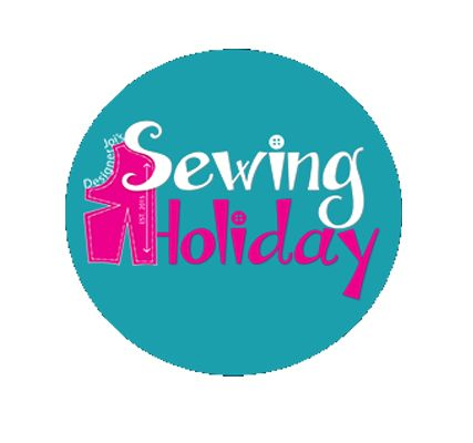 A destination sewing event! July 20-23, 2016  Take a sewing summer holiday at Designer Joi's event.