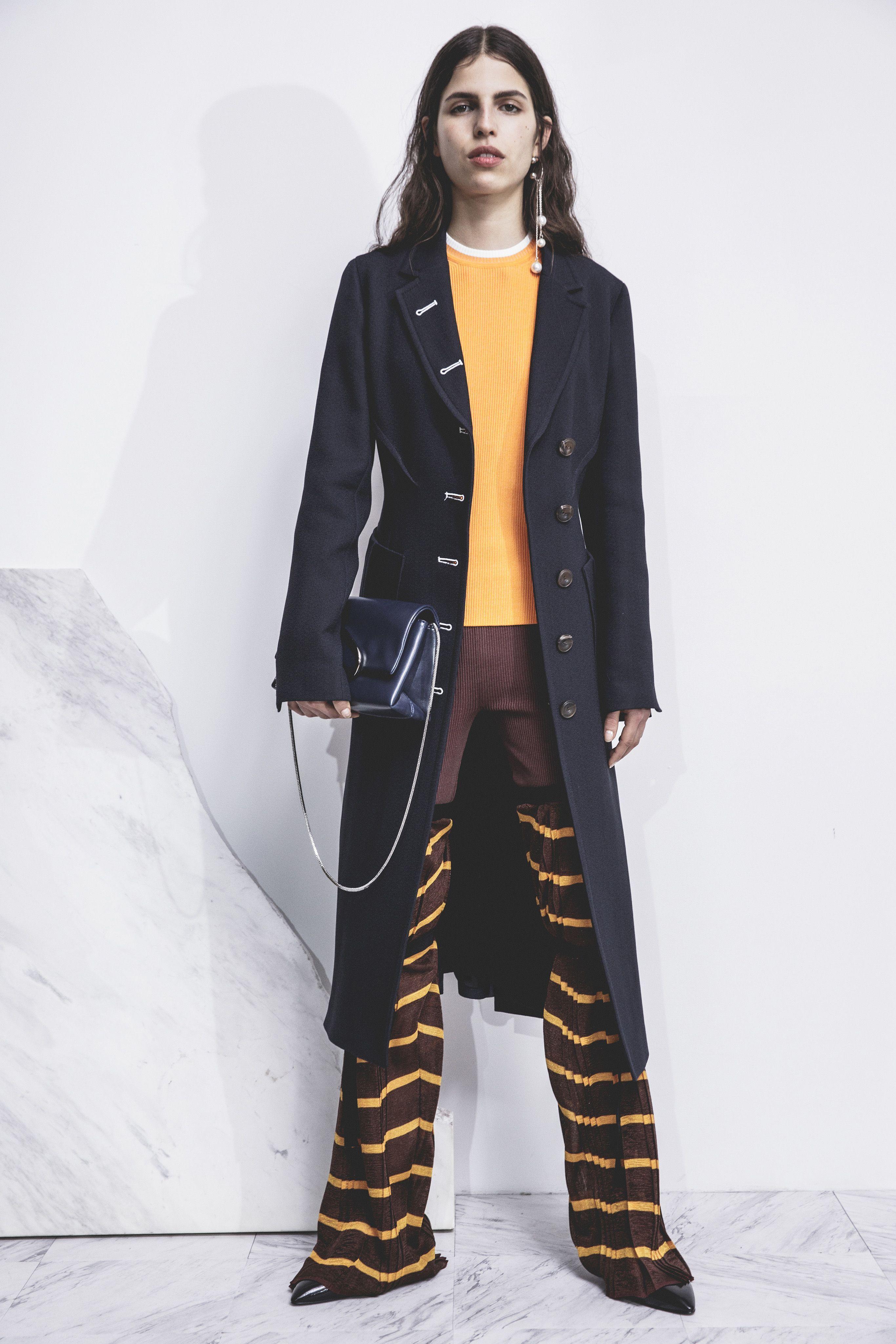 3.1 Philip Lim Autumn/Winter 2017 Pre-Fall Collection