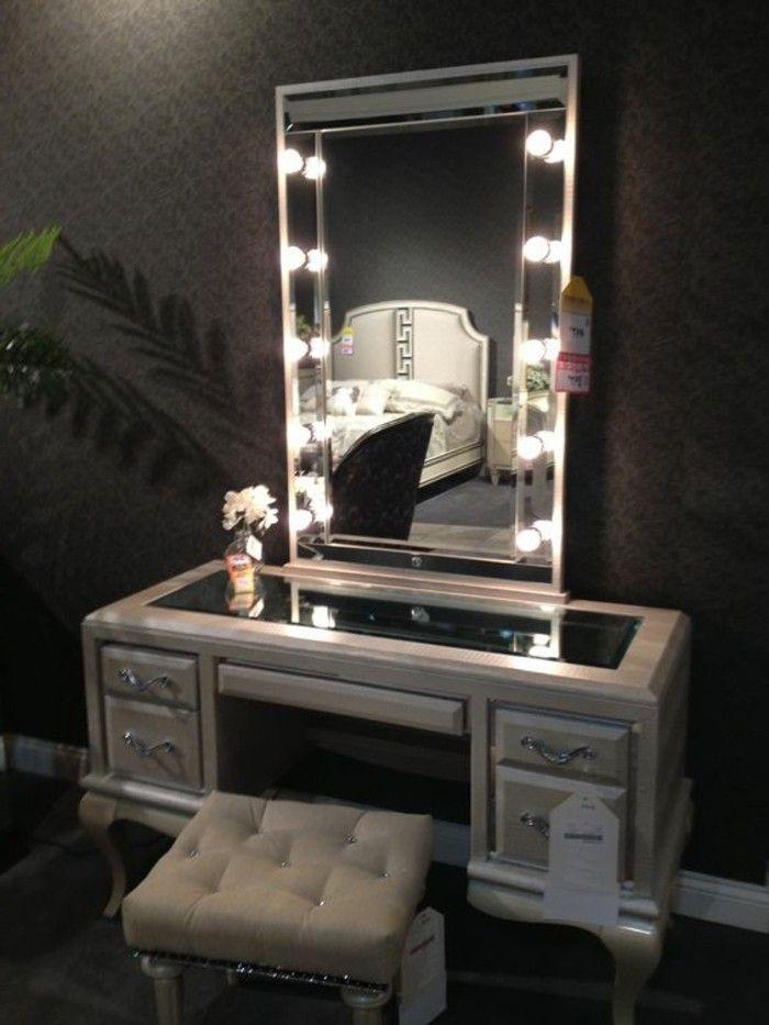 schminktisch wohnzimmer pinterest schminktisch tisch und schlafzimmer. Black Bedroom Furniture Sets. Home Design Ideas