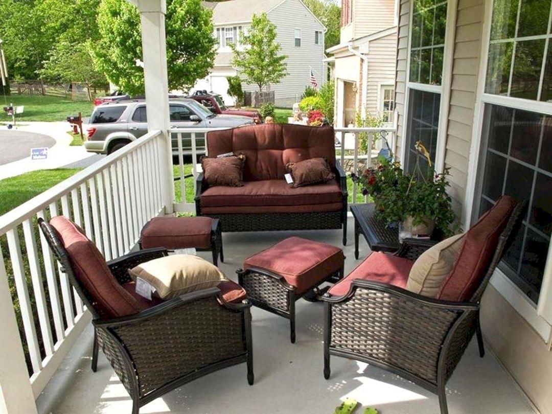 Outdoor Porch Furniture Ideas Easy