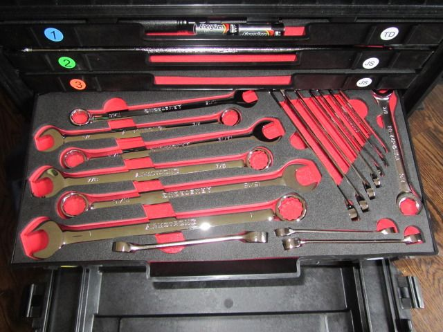 An Armstrong Industrial Hand Tools Sgmtk1 General