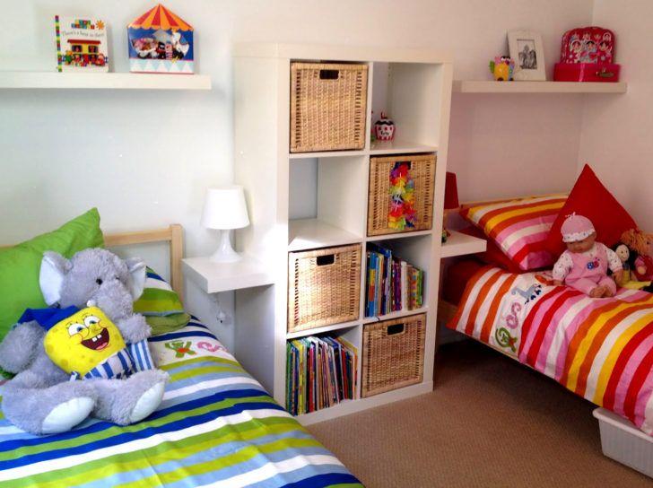 Dormitorio compartido efod de guerra pinterest - Habitaciones infantiles compartidas ...