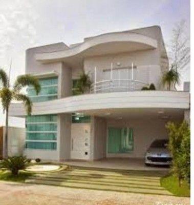 Modelos fachadas de casa modernas   fachadas casas   Pinterest