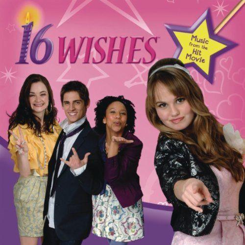 Bso 16 Deseos Soundtrack Songs Debby Ryan Movies