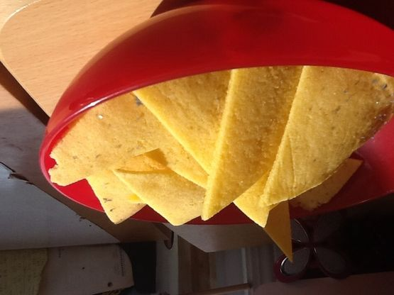 Corn chips from scratch recipe corn tortillas recipes and food forumfinder Choice Image