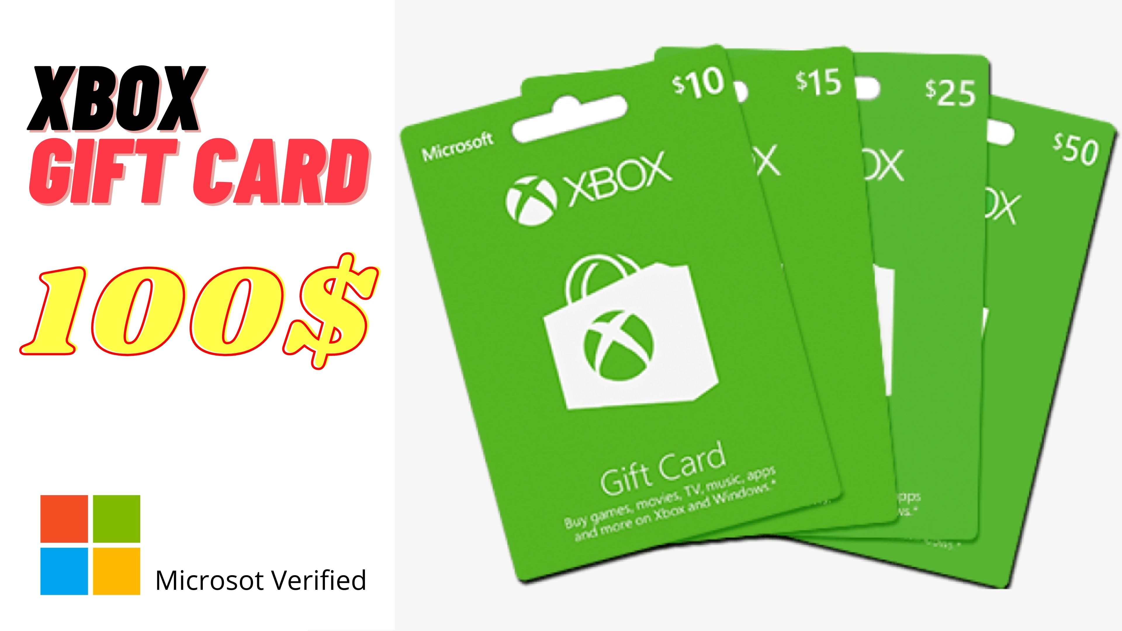 free xbox codes free xbox gift cards in 2020 Xbox gift