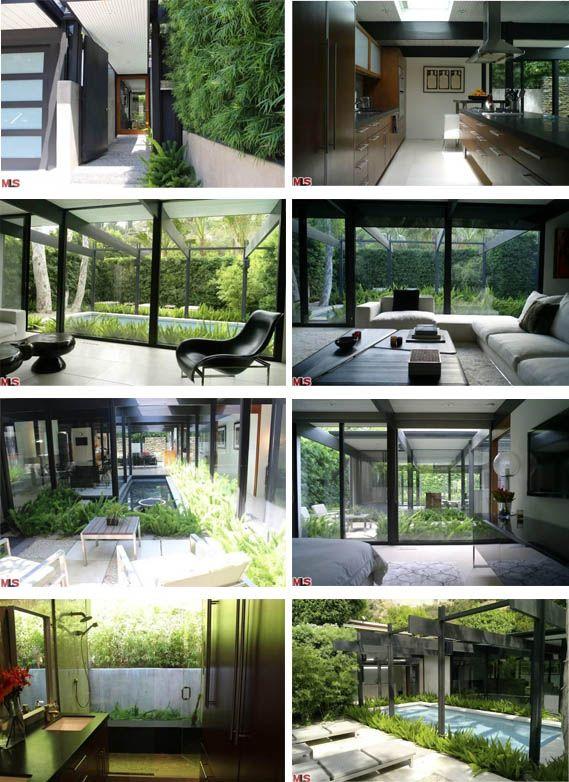 Jason Statham House
