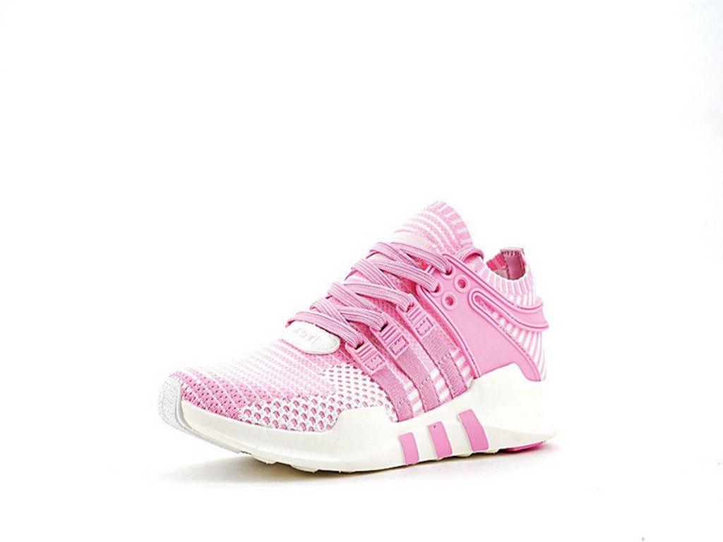 the latest 38ea9 e0ef2 Adidas EQT Support ADV Pink White Ba8337 Shoe | max98cone ...