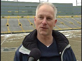 6.  Kenny Mayne.  Not a good dancer, but has some funny spots on DWTS take off on Sports Center.
