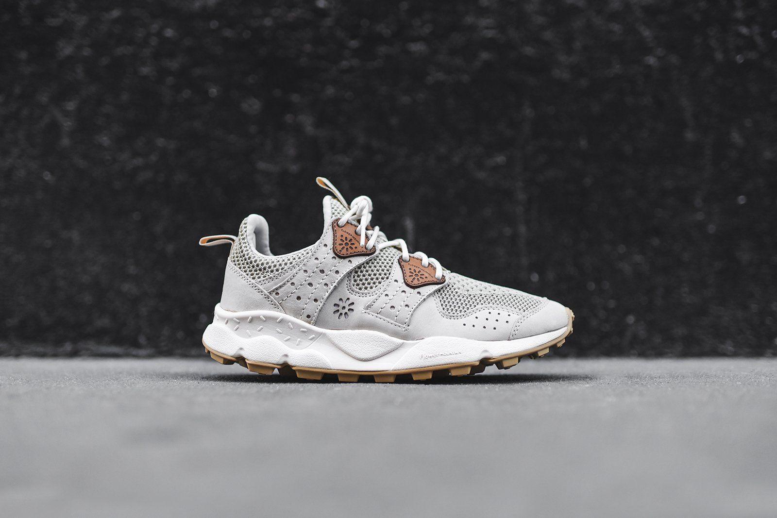 NikeFootwear Off Corax Flower Mountain WhiteSneakers LpSzqUMVG