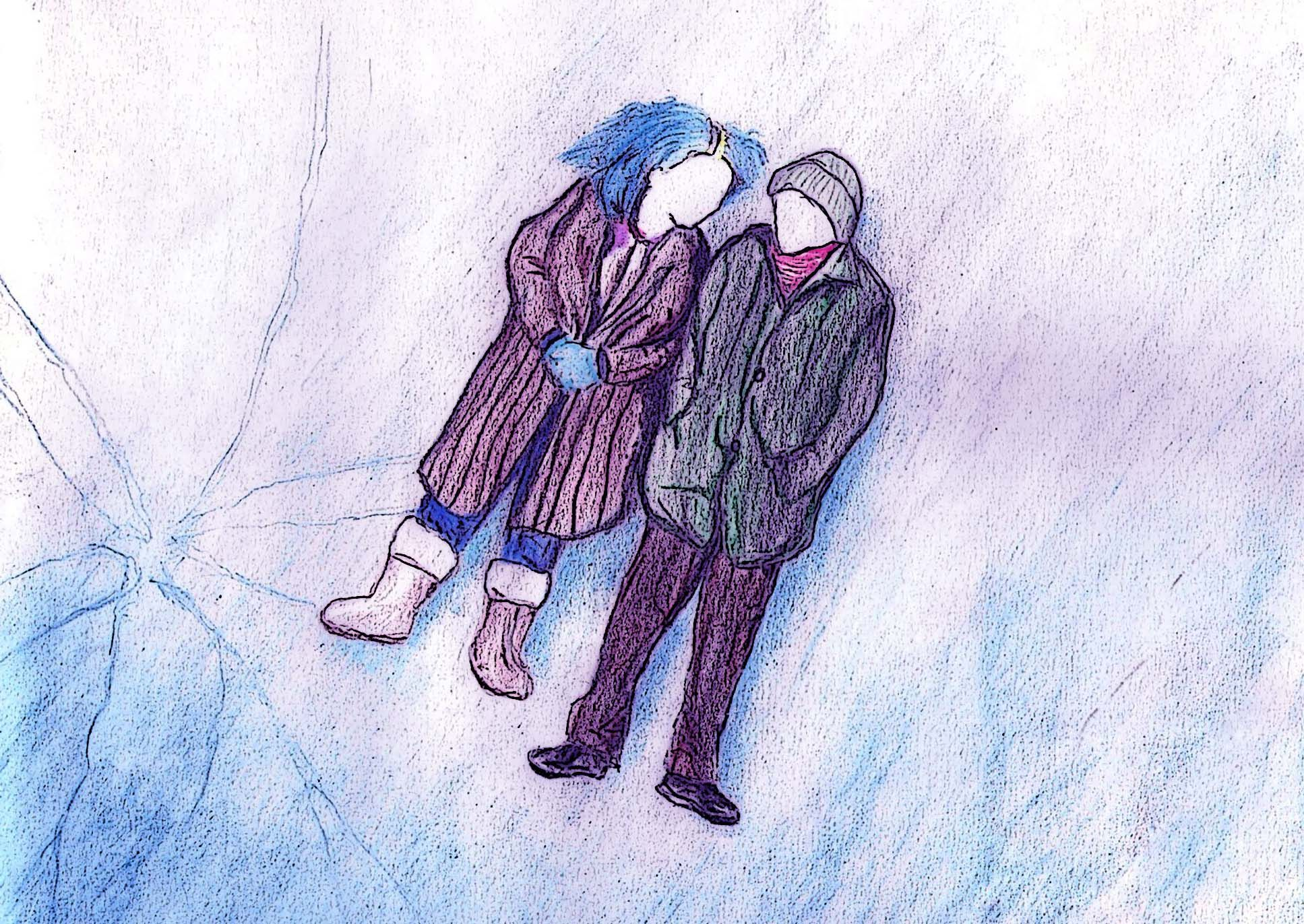 Eternal Sunshine Of The Spotless Mind By Edu0211 Deviantart Com On