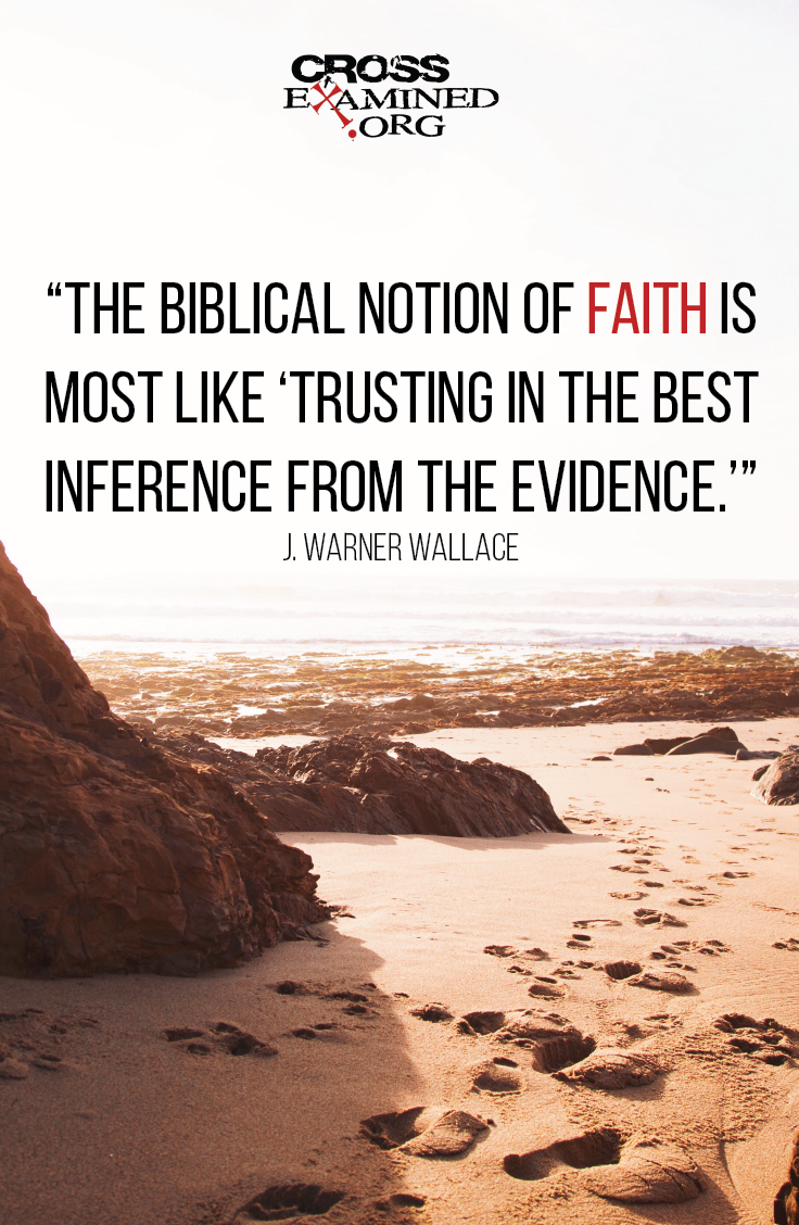 #Christianity Promotes Rational (and Evidential) Exploration.