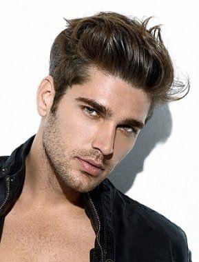 cortes de pelo largo para hombres