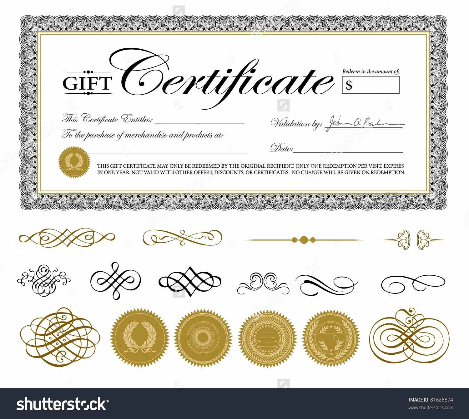 Gftlz Gift Certificate Template Download Lovely 56 Gift Certificate Templat Gift Certificate Template Word Printable Gift Certificate Gift Certificate Template